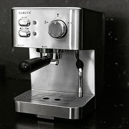 Эспрессо-кофеварка